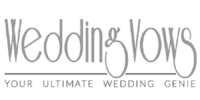 Newspaper Logo_Wedding Vows